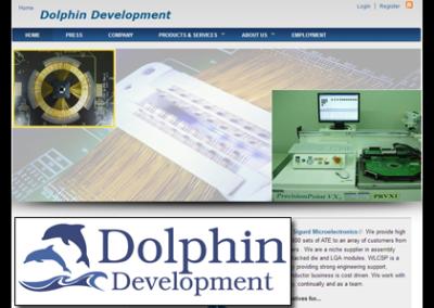 DolphinBDev.com